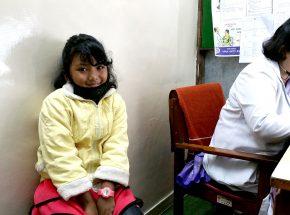 German Nepal Tuberculosis Project GENETUP