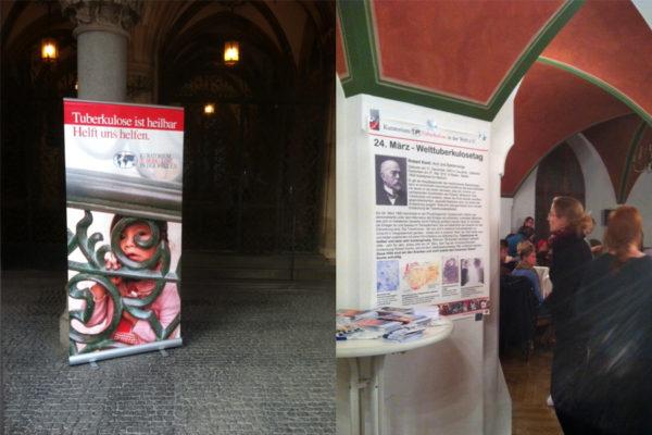 Welt-Tuberkulose-Tag 2015