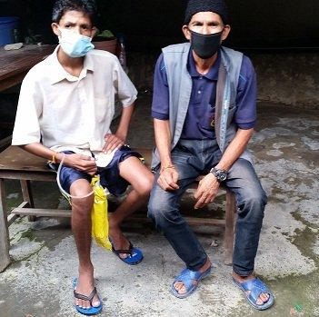TB darf kein Schicksal sein - Spendenaufruf 2018