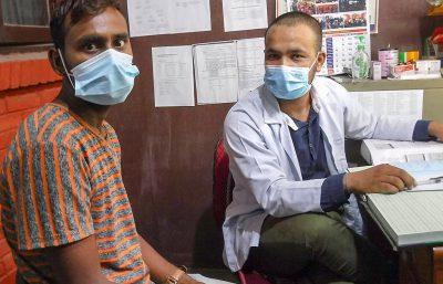 Kuratorium-TB---QMS-GENETUP-Nepal-2018 II-03 Ambulanz