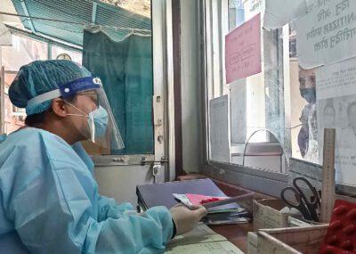 Kuratorium TB Spendenaufruf 2020 DOT Room Nepal